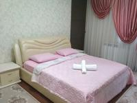 2-комнатная квартира, 76 м², 18/37 этаж по часам, Байтурсынова 5 за 2 500 〒 в Нур-Султане (Астане)