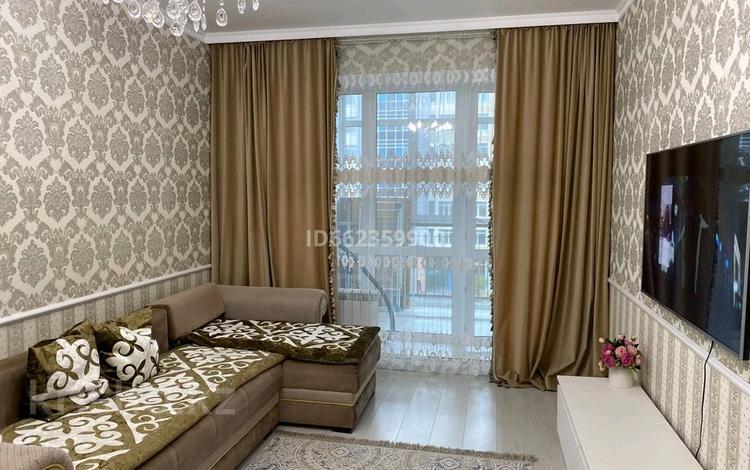 1-комнатная квартира, 39 м², 4/8 этаж, Е-356 4 за 19 млн 〒 в Нур-Султане (Астана), Есиль р-н