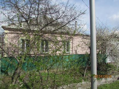 4-комнатный дом, 103 м², 6 сот., Алдабергенова 93 за 13 млн 〒 в Талдыкоргане
