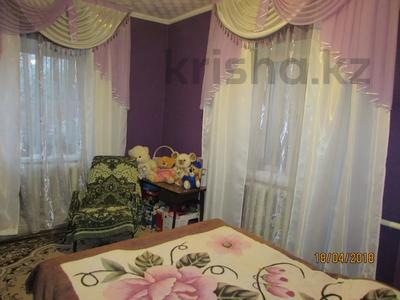 4-комнатный дом, 103 м², 6 сот., Алдабергенова 93 за 13 млн 〒 в Талдыкоргане — фото 10