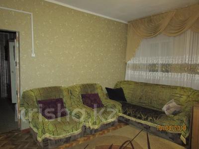 4-комнатный дом, 103 м², 6 сот., Алдабергенова 93 за 13 млн 〒 в Талдыкоргане — фото 11