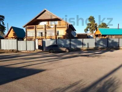 6-комнатный дом посуточно, 180 м², Советская 41 а за 60 000 〒 в Бурабае