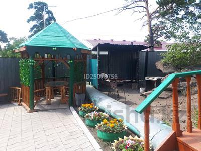 6-комнатный дом посуточно, 180 м², Советская 41 а за 60 000 〒 в Бурабае — фото 20