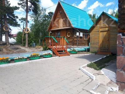 6-комнатный дом посуточно, 180 м², Советская 41 а за 60 000 〒 в Бурабае — фото 29
