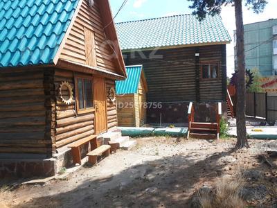 6-комнатный дом посуточно, 180 м², Советская 41 а за 60 000 〒 в Бурабае — фото 30