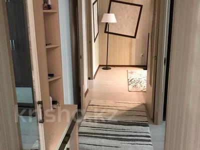 3-комнатная квартира, 58.7 м², 2/5 этаж, 3 микрорайон 8 за 11.5 млн 〒 в Капчагае — фото 3