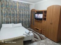 1-комнатная квартира, 34 м², 3 этаж посуточно, мкр Новый Город, Ержанова 36 за 6 000 〒 в Караганде, Казыбек би р-н