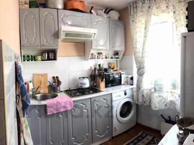 2-комнатная квартира, 45 м², 4/5 этаж, мкр Орбита-1, Биржана — Мустафина за 21 млн 〒 в Алматы, Бостандыкский р-н