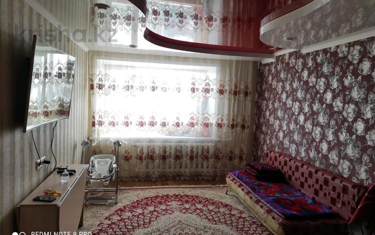 3-комнатная квартира, 61 м², 3/5 этаж, Ломоносова 6 — Ломоносова за 17 млн 〒 в Щучинске