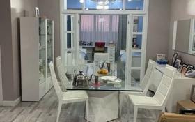 3-комнатная квартира, 98 м², 2/10 этаж, Кабанбай Батыра за 59.5 млн 〒 в Алматы, Медеуский р-н