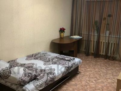 1-комнатная квартира, 34 м², 1/5 этаж посуточно, Короленко 7 — Крупская за 5 500 〒 в Павлодаре — фото 3