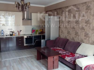 2-комнатная квартира, 59.5 м², 6/10 этаж, Ауэзова — Бухар Жырау за 39.9 млн 〒 в Алматы, Бостандыкский р-н