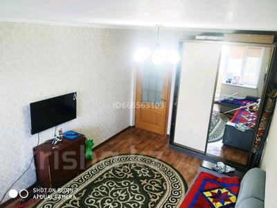 2-комнатная квартира, 51 м², 5/5 этаж, мкр Кулагер 45 — Серикова за 22 млн 〒 в Алматы, Жетысуский р-н