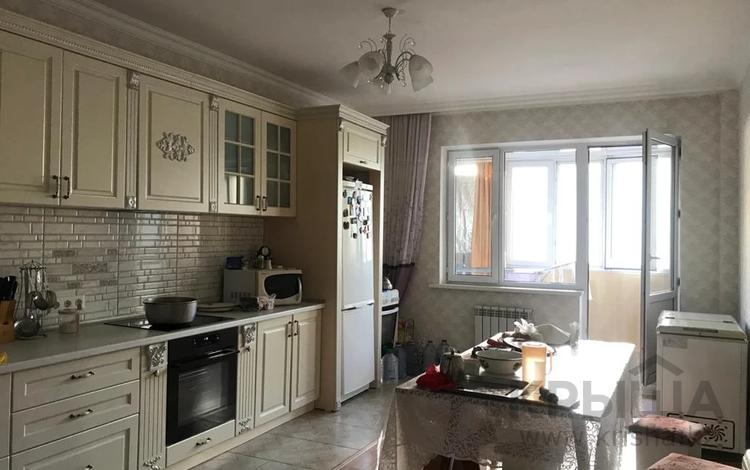 3-комнатная квартира, 124 м², 2/13 этаж, Толе Би за 42 млн 〒 в Алматы, Алмалинский р-н