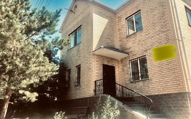 6-комнатный дом, 422 м², 10 сот., Акарыс за 110 млн 〒 в Нур-Султане (Астана), Алматы р-н