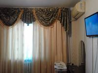 2-комнатная квартира, 60 м², 1/5 этаж по часам
