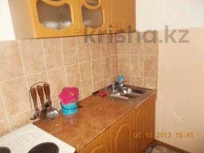 1-комнатная квартира, 32 м², 1/5 этаж посуточно, Пер.Спортивный 1/1 за 4 000 〒 в Балхаше