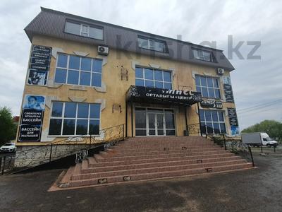 Здание, площадью 1868.5 м², Тайманова 262 за ~ 191.1 млн 〒 в Уральске