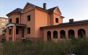 7-комнатный дом, 120 м², 10 сот., Дзержинского 5а за 38 млн 〒 в Костанае