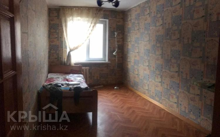 1-комнатная квартира, 33 м², 1/4 этаж, Саина — Кабдолова за 12.2 млн 〒 в Алматы, Ауэзовский р-н