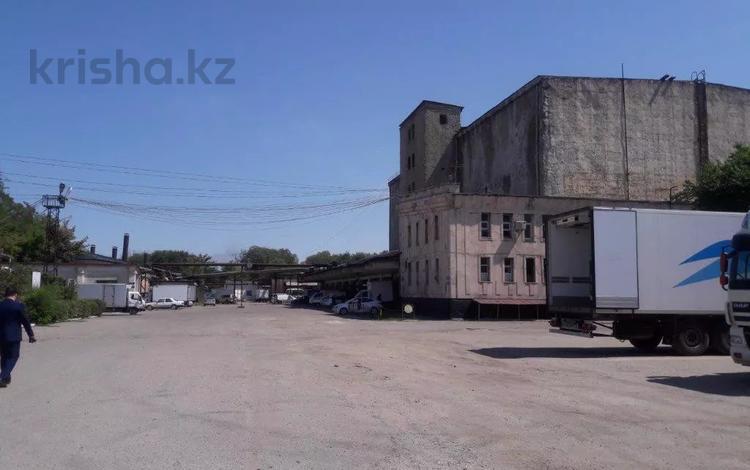 Промбаза 4 га, Бекмаханова 97А — проспект Суюнбая за ~ 1.7 млрд 〒 в Алматы, Турксибский р-н