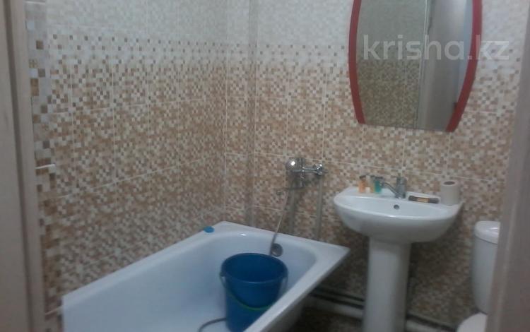 1-комнатная квартира, 40 м², 2/9 этаж помесячно, Восточная-1 за 100 000 〒 в Алматы, Медеуский р-н
