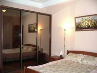 1-комнатная квартира, 35 м², 3/5 этаж посуточно, Сатпаева 36 за 8 000 〒 в Павлодаре