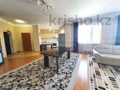 4-комнатная квартира, 140 м² помесячно, Шокана Валиханова 12 за 200 000 〒 в Нур-Султане (Астана) — фото 4