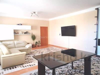 4-комнатная квартира, 140 м² помесячно, Шокана Валиханова 12 за 200 000 〒 в Нур-Султане (Астана) — фото 2