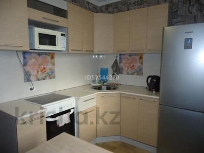 1-комнатная квартира, 41 м², 10/12 этаж посуточно, 15 микрорайон 20 за 6 000 〒 в Семее — фото 10