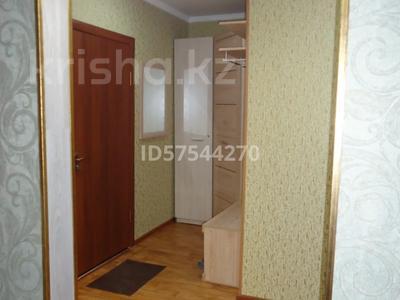 1-комнатная квартира, 41 м², 10/12 этаж посуточно, 15 микрорайон 20 за 6 000 〒 в Семее — фото 15