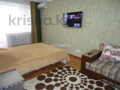 1-комнатная квартира, 41 м², 10/12 этаж посуточно, 15 микрорайон 20 за 6 000 〒 в Семее — фото 3