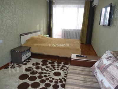 1-комнатная квартира, 41 м², 10/12 этаж посуточно, 15 микрорайон 20 за 6 000 〒 в Семее — фото 4