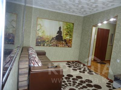1-комнатная квартира, 41 м², 10/12 этаж посуточно, 15 микрорайон 20 за 6 000 〒 в Семее — фото 6