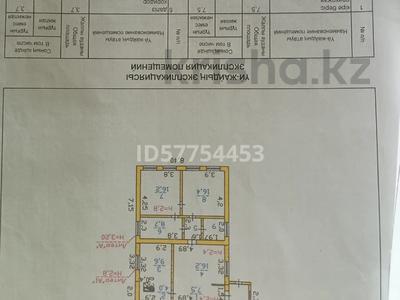 4-комнатный дом, 86 м², 4 сот., Ауэзова 88 — Партизанская за 15 млн 〒 в Петропавловске — фото 8