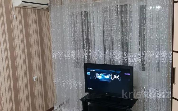 1-комнатная квартира, 33 м², 2/5 этаж посуточно, Есет-Батыра 97/1 за 5 000 〒 в Актобе