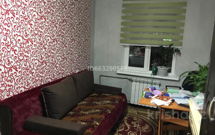 2-комнатная квартира, 42.5 м², 5/5 этаж, Айтиева — Переулок Кирова за 23.3 млн 〒 в Алматы, Алмалинский р-н