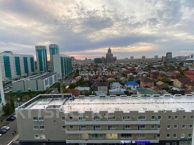 2-комнатная квартира, 63 м², 12/16 этаж помесячно, Сарайшык 5/1 за 140 000 〒 в Нур-Султане (Астана), Есиль р-н — фото 4