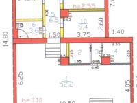 Помещение площадью 115 м²