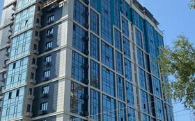 2-комнатная квартира, 57.1 м², 4/17 этаж, Толе би — Ауэзова за ~ 24 млн 〒 в Алматы, Алмалинский р-н