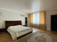 4-комнатная квартира, 145 м², 3/9 этаж на длительный срок, Ташенова 7 за 270 000 〒 в Нур-Султане (Астане)