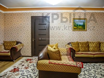 5-комнатный дом, 111.4 м², 6 сот., мкр Ожет 30 за 33.5 млн 〒 в Алматы, Алатауский р-н