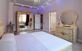 2-комнатная квартира, 79 м², 4/7 этаж посуточно, Курмангазы 69 — Байтурсынова за 20 000 〒 в Алматы, Алмалинский р-н