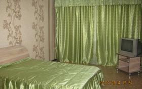 1-комнатная квартира, 30 м², 3/4 этаж посуточно, Биржан Сал 102 за 4 500 〒 в Талдыкоргане