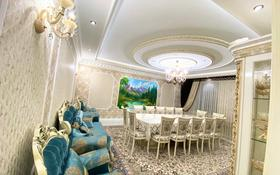 3-комнатная квартира, 140 м², 4/5 этаж, Жамауова 1а — Байдибек би за 60 млн 〒 в Шымкенте, Каратауский р-н