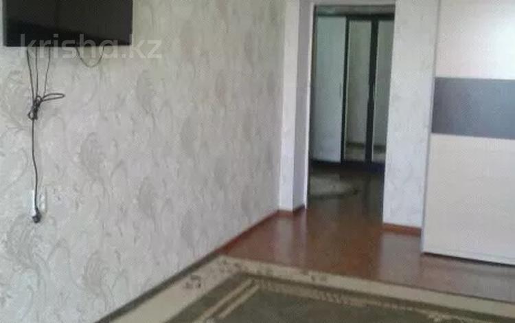 1-комнатная квартира, 53 м², 3/8 этаж, Желтоксан 11 — Токмагамбетова за 8.8 млн 〒 в