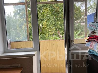 3-комнатная квартира, 58 м², 4/4 этаж, мкр №1, Мкр №1 53 за 18.5 млн 〒 в Алматы, Ауэзовский р-н — фото 10