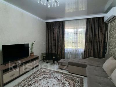 2-комнатная квартира, 69 м², 1/5 этаж посуточно, проспект Абая 159 за 10 000 〒 в Таразе — фото 2