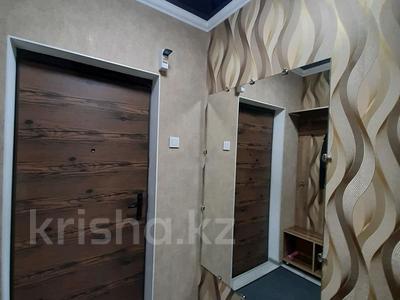 2-комнатная квартира, 69 м², 1/5 этаж посуточно, проспект Абая 159 за 10 000 〒 в Таразе — фото 11