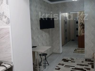 2-комнатная квартира, 69 м², 1/5 этаж посуточно, проспект Абая 159 за 10 000 〒 в Таразе — фото 5